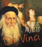 The Great Artists Da Vinci