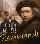 The Great Artists Rambrandt