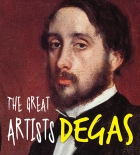 The Great Artists Degas