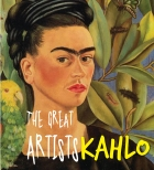 The Great Artists Kahlo