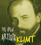 The Great Artists Klimt