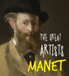 The Great Artists Manet