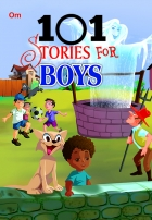 101 Stories for Boys