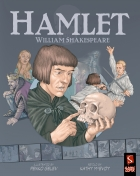 Classic Comix Hamlet