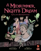 Classic Comix A Midsummer Night's Dream