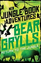 NEW JUNGLE BOOK ADVENTURES SERIES (Return to the Jungle)