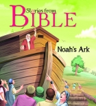 Noahs Ark : Bible Stories