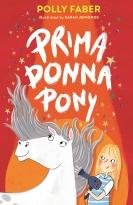 Prima Donna Pony