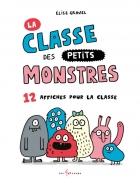 La classe des petis monstres