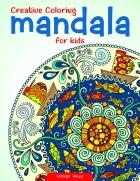 Creative Coloring Mandala For Kids