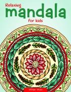 Relaxing Mandala For Kids
