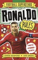 Ronaldo Rules - Football Superstars series