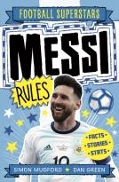 Messi Rules - Football Superstars series