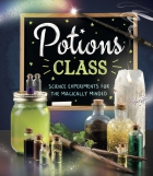 Potions Class