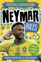 Neymar Rules- Football Superstars series