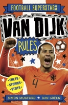 Van Dijk Rules - Football Superstars series