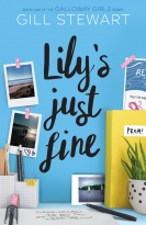 Lily's Just Fine (Book 1)