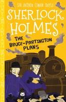 The Bruce-Partington Plans