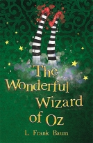 The Wonderful Wizard of Oz (Book 1)
