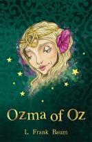 Ozma of Oz (Book 3)