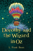 Dorothy and the Wizard of Oz (Book 4)