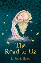 The Road of Oz (Book 5)