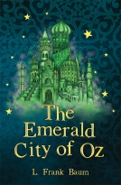 The Emerald of Oz (Book 6)