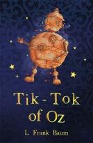 Tik-Tok of Oz (Book 8)