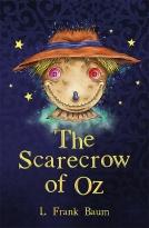 The Scarecrow of Oz (Book 9)