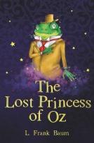 The Lost Princess of Oz (Book 11)