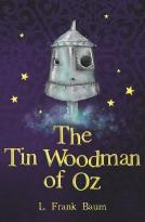 The Tin Woodman of Oz (Book 12)