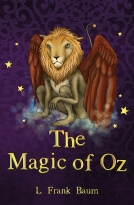 The Magic of Oz (Book 13)