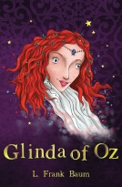 Glinda of Oz (Book 14)