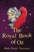 The Royal Book of Oz (Book 15)