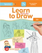 Learn to Drow Step by Step : People Level 2