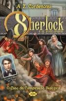 Sherlock and the Adventurers: vol. 3