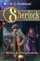 Sherlock and the Adventurers: vol. 1