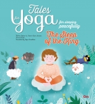 Tales for Yoga : The Sleep of the King