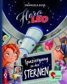 Flora & Leo: A WALK UNDER THE STARS