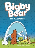 Bigby Bear