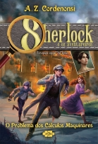 Sherlock and the Adventurers: vol. 2