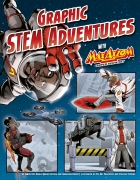 Graphic STEM Adventures with Max Axiom, Super Scientist