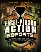 First-Person Action Esports