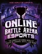 Online Battle Arena Esports