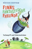 Finn's Fantastic Friends (Vol. 1)
