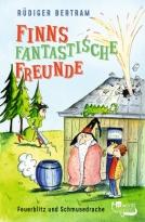 Finn's Fantastic Friends (Vol. 2)