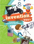Why Invention