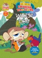MONKU EXPRESS EMOTIONS