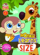 MONKU LEARNS