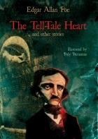 """The Tell-Tale Heart"" and other stories"
